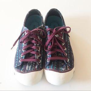 Keen 100% Vegan Canvas Sneakers / Shoes